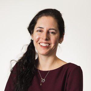 Dr Caitlyn Colquhoun