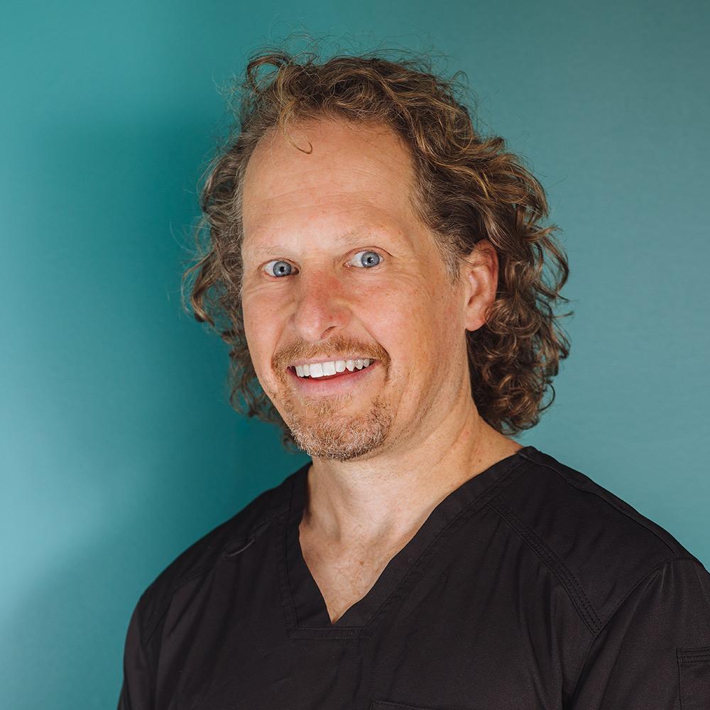Dr Clifford
